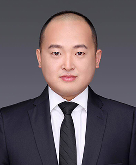 Zhu Liang,Partner Lawyer