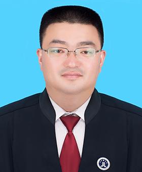 陈海波 律师